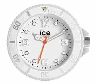 Ice Watch Ice Wall Clock White - 015204