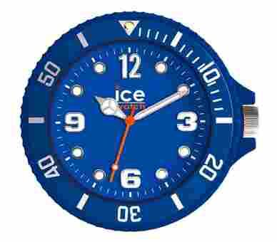 Ice Watch Ice Wall Clock Blue - 015207