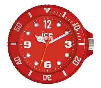 Ice Watch Ice Wall Clock Red - 015208