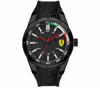 Scuderia Ferrari Red Rev - 0830301