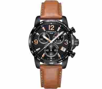 Certina DS Podium Chronograph 1/10 sec - C034.417.36.057.00