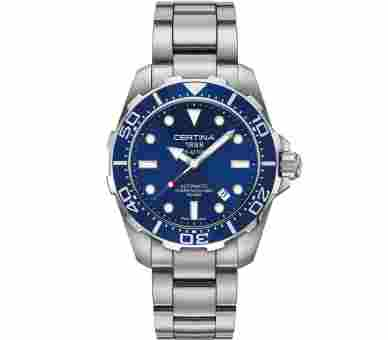 Certina DS Action Diver Automatic - C013.407.11.041.00