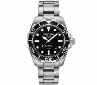 Certina DS Action Diver Automatic - C013.407.11.051.00