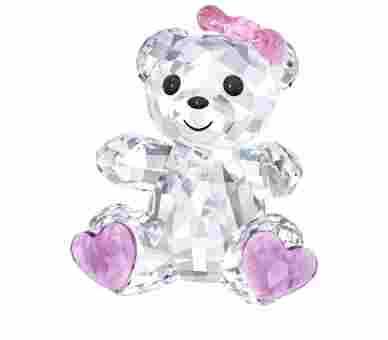 Swarovski Kris Bear Sweetheart - 5301571