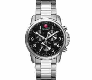 Swiss Military Hanowa Swiss Soldier Chrono Prime - 06-5233.04.007