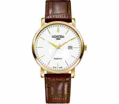 Roamer Classic Line Gents - 709856 48 25 07