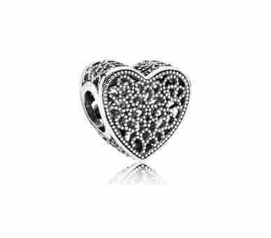 Pandora Ewige Liebe Charm - 791811
