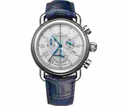 Aerowatch 1942 Alarm Clock - 85939 AA09