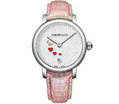 Aerowatch Renaissance Swirl & Swirling Love - 44938 AA20