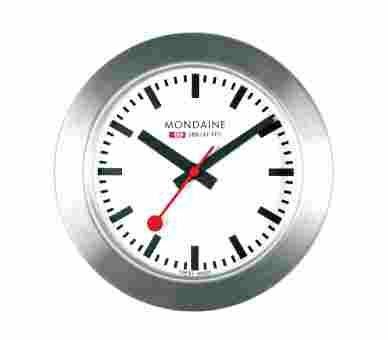 Mondaine Magnet Watch - A660.30318.81SBB