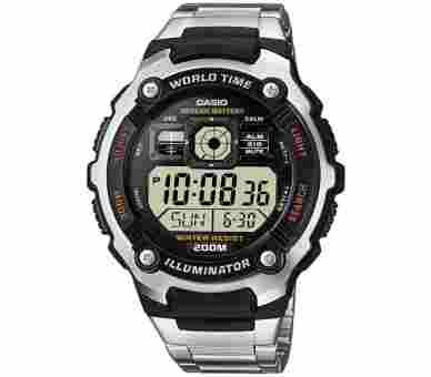 Casio Collection - AE-2000WD-1AVEF