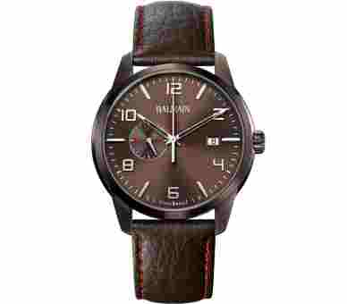 Balmain Madrigal GMT 24h - B1484.52.54
