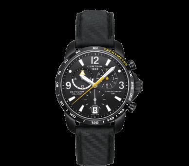Certina DS Podium Chronograph GMT - C001.639.16.057.01