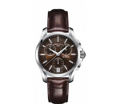 Certina DS Prime Chronograph - C004.217.16.296.00