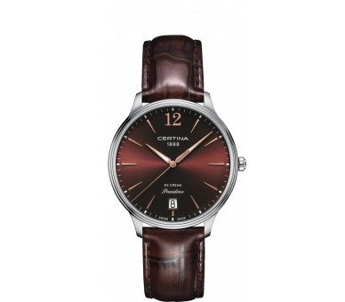Certina DS Dream 38mm - C021.810.16.297.00