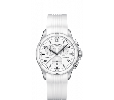 Certina DS First Lady Chronograph - C030.217.17.017.00