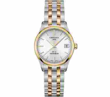 Certina DS-8 Lady Chronometer - C033.251.22.031.00