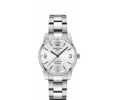 Certina DS Podium Lady 33mm - C034.210.11.037.00