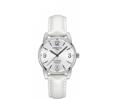 Certina DS Podium Lady 33mm - C034.210.16.037.00