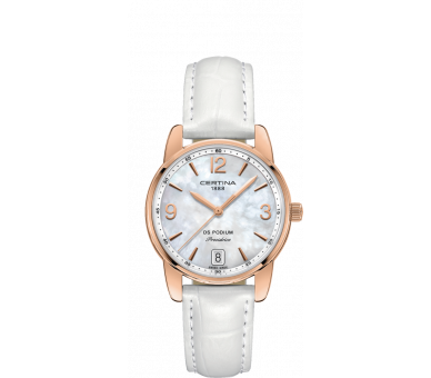 Certina DS Podium Lady 33mm - C034.210.36.117.00