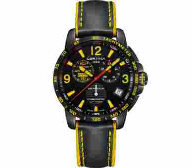 Certina DS Podium Chrono Lap Timer Racing Edition - C034.453.36.057.10