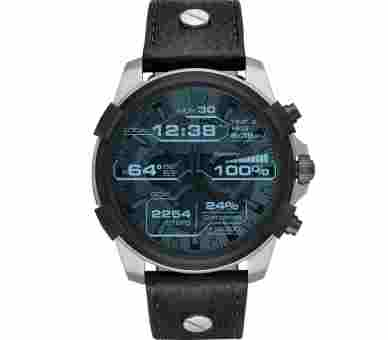 Diesel On Full Guard Smartwatch - DZT2001