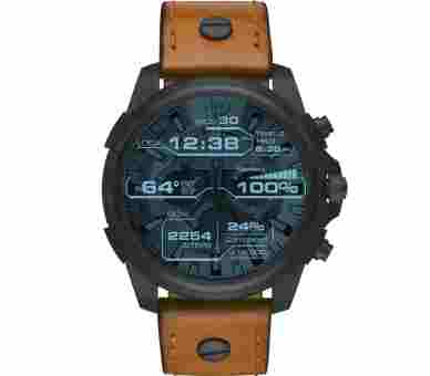 Diesel Full Guard Smartwatch - DZT2002