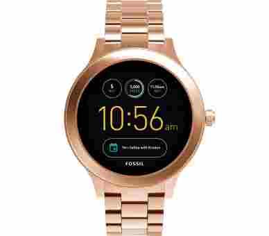 Fossil Q Venture Smartwatch - FTW6000