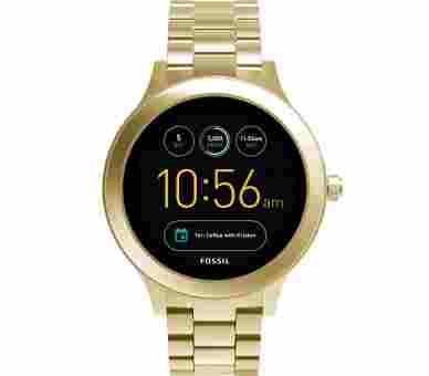 Fossil Q Venture Smartwatch - FTW6006
