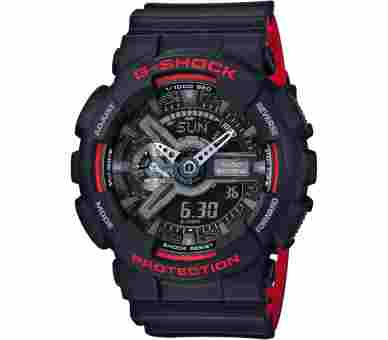 Casio G-Shock - GA-110HR-1AER