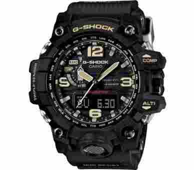 Casio G-Shock Mudmaster - GWG-1000-1AER