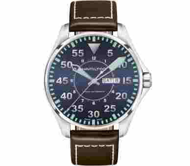 Hamilton Khaki Aviation Pilot Automatic - H64715545