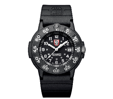 Luminox Carbon Navy Seal 3000 Series - XS.3001