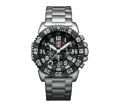 Luminox Navy Seal Colormark Chrono 3180 Series - XS.3182