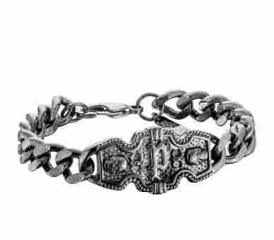 Police Keeper Armband - PJ25703BSE/02