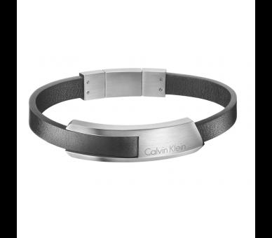 Calvin Klein Bracelet Bump - KJ4MBB090100