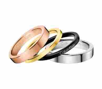 Calvin Klein Gorgeous Ring - KJ7GPR4001