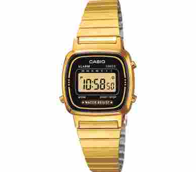 Casio Collection - LA670WEGA-1EF