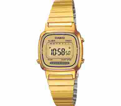 Casio Collection - LA670WEGA-9EF