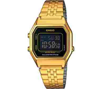 Casio Collection - LA680WEGA-1BER