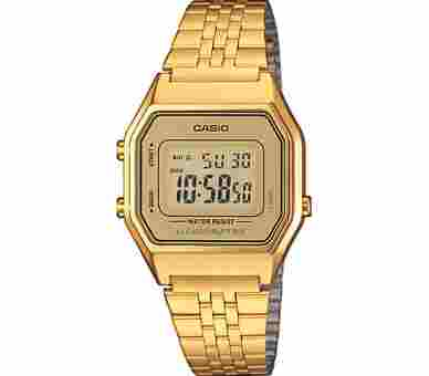 Casio Collection - LA680WEGA-9ER