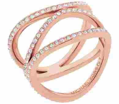 Michael Kors Brilliance Ring - MKJ6640791