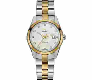 Rado HyperChrome Automatic Diamonds - R32088902