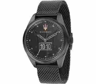 Maserati Connected Traguardo Smartwatch - R8853112001