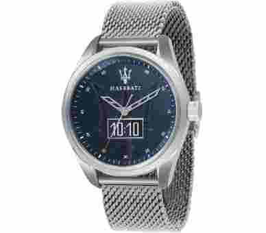 Maserati Connected Traguardo Smartwatch - R8853112002