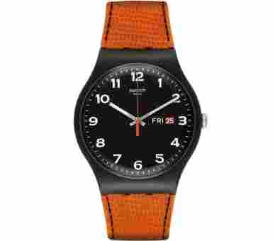 Swatch Faux Fox - SUOB709