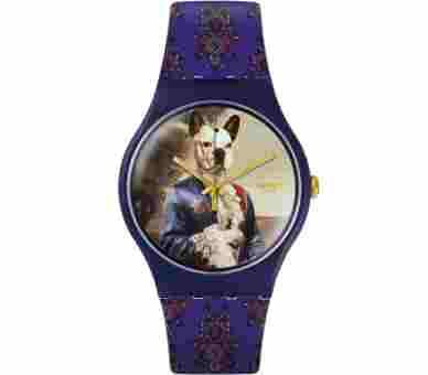 Swatch Sir Dog - SUON120