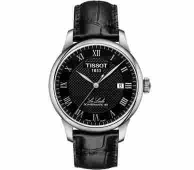 Tissot T-Classic Le Locle Automatique Powermatic 80 - T006.407.16.053.00