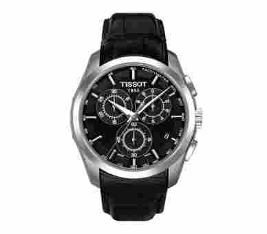 Tissot Couturier Quartz Chronograph - T035.617.16.051.00