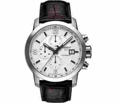 Tissot PRC 200 Automatic Chronograph Gent - T055.427.16.017.00